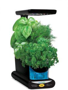 AeroGarden Sprout LED - Black