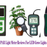 Best PAR Light Meter Reviews For LED Grow Lights Canada