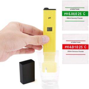 Generic digital pH meter