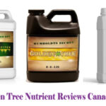 Golden Tree Nutrient Reviews Canada