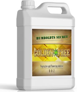 Humboldts Secret Golden Tree All-in-one Additive