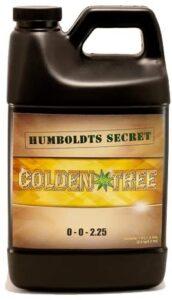 Humboldts Secret Golden Tree Growth Accelerator