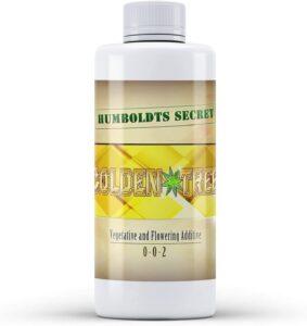 Humboldts Secret GoldenTree Vegetative and Flowering Additive
