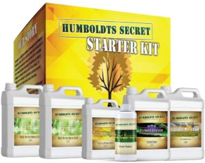 Humboldts Secret Starter Kit