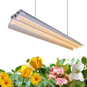 Monios-L T5 LED Grow Light