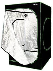 Ohuhu 48″x48″x80″ Growing Tent