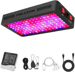 Phlizon 1200W LED Plant Grow Light