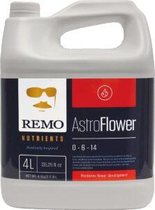 Remo Nutrients AstroFlower 4 Liter