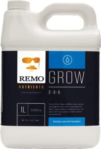 Remo Nutrients Grow 1L