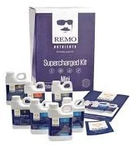 Remo Nutrients Mini Supercharged Kit