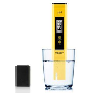 TekSky digital pH meter