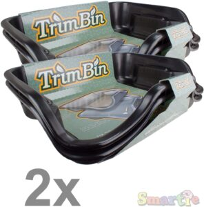 TrimBin Harvest More Trimming Tray (Pack of 2)