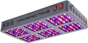 VIPARSPECTRA 900W LED Grow Light