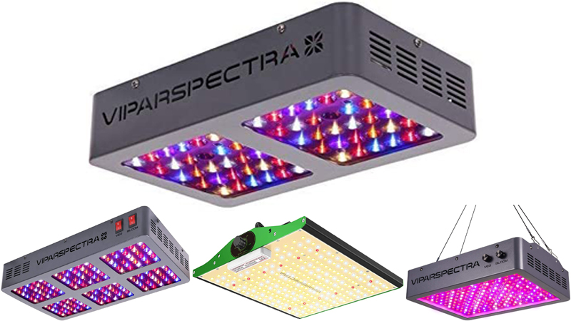 VIPARSPECTRA LED LIGHT CANADA REVIEWS