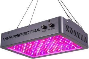 VIPARSPECTRA Newest Dimmable 2000W LED Grow Light