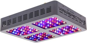 VIPARSPECTRA UL Certified Reflector-Series 600W LED Grow Light