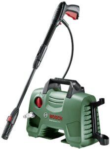 3. Bosch EasyAquatak 1700PSI Electric Pressure Washer