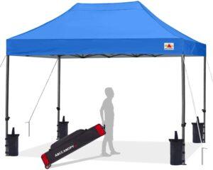 ABCCANOPY Outdoor Pop-Up Canopy Tent