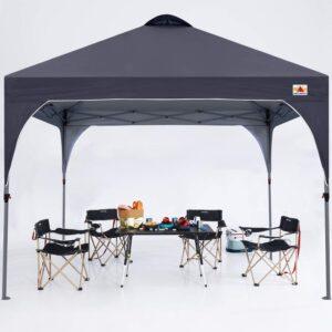 ABCCANOPY Outdoor Sun Shelter Pop-up Tent