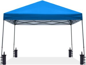ABCCANOPY Portable Pop Up Canopy