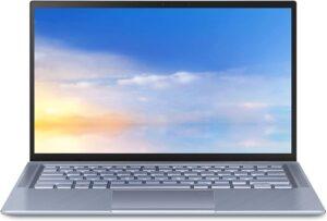 ASUS ZenBook 14 Ultra-Thin and Light Laptop