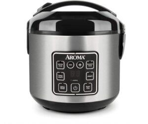 Aroma ARC-914SBD Rice Cooker
