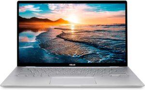 Asus ZenBook Flip 14 Ultra Slim Convertible Laptop