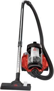 BISSELL - Canister Vacuum Cleaner