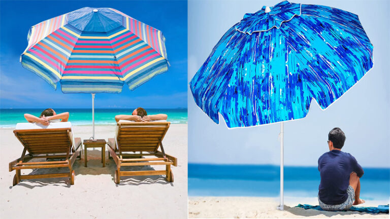 Best Beach Umbrella Canada