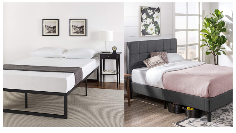 Best Bed Frames Canada Reviews