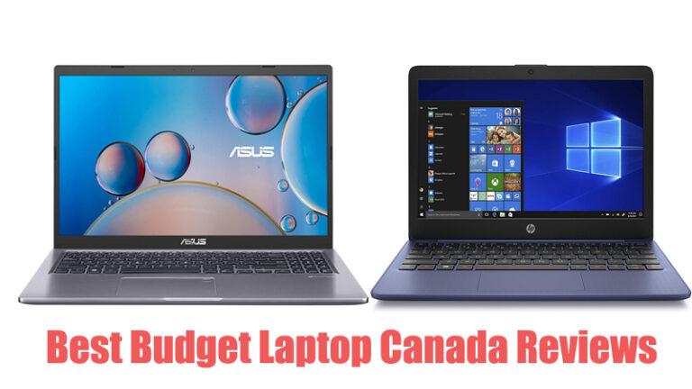 Best Budget Laptop Canada Reviews