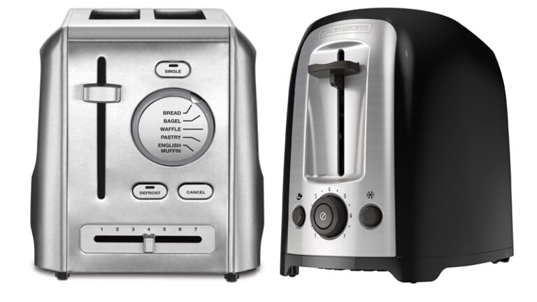 Best Toaster Oven Canada Reviews