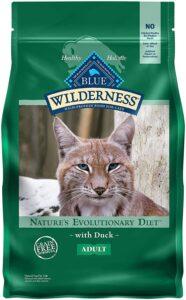 Blue Buffalo Wilderness High Protein Grain Free