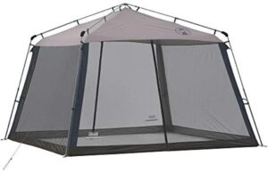 Coleman Instant Screen House Canopy