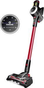 Cordless Vacuums 23Kpa Super Suction Pet Hair Vacuum Cleaner