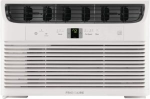 Frigidaire FHWW083WB1 Window-Mounted Room Air Conditioner