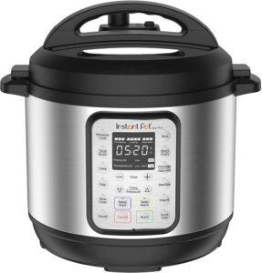 Instant Pot IP-DUO Plus60 Electric Pressure Cooker