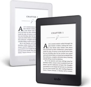Kindle Paperwhite E-reader (Previous Generation-7th)