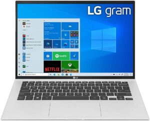 LG gram Ultra-Lightweight