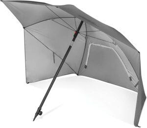 Sport-Brella Ultra SPF 50+ Angled Shade Canopy Umbrella