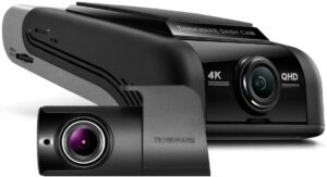 THINKWARE U1000 Dual Dash Cam