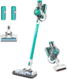 Tineco A11 Master High Performance Cordless Stick Vacuum Cleaner