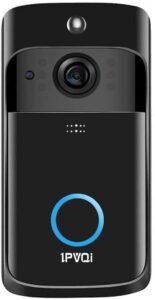 Eudic Video Doorbell Camera Wireless Wi-Fi