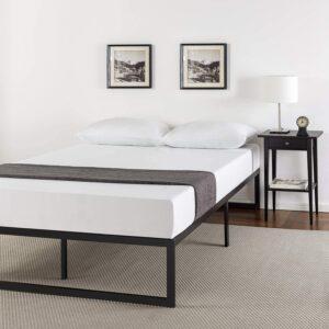 Zinus 14-Inch Metal Platform Bed Frame