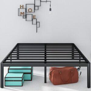 Zinus 16 Inch Metal Platform Bed Frame